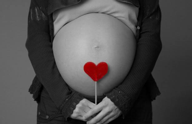 임신이 뇌에 미치는 영향