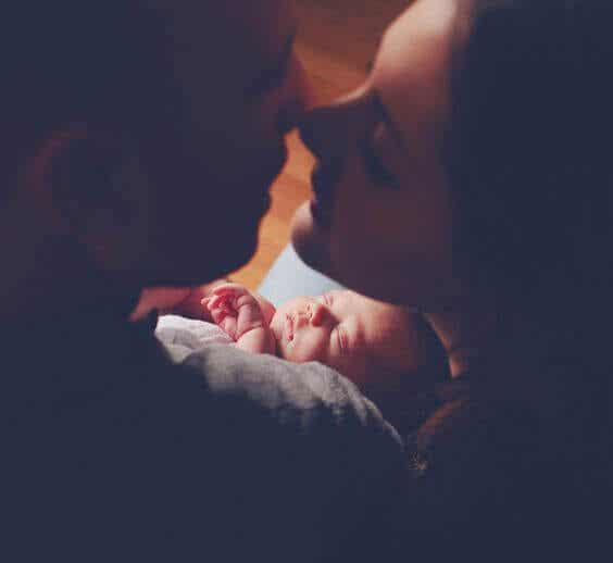 엄마가 아이에게 - 너는 세상에서 가장 아름다운 아이란다