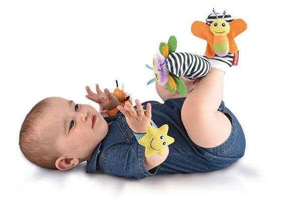 발달 단계별 아동 놀이