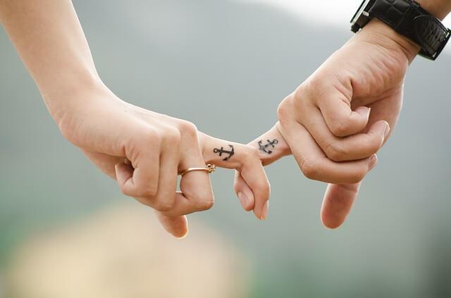 남편의 진정한 사랑은 어떻게 표현될까?