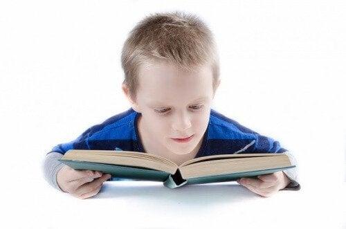 유아기의 읽기 교육