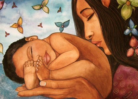 모든 엄마가 갖는 두려움 3가지