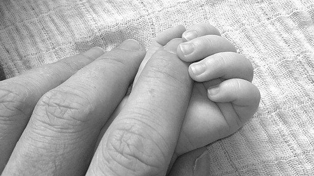 아빠가 되면서 겪는 변화 7가지
