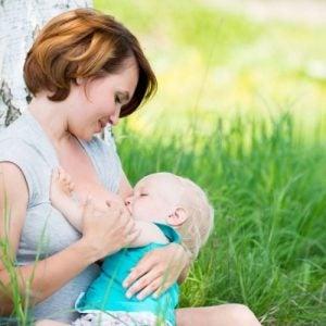 모유수유에 관한