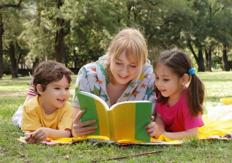 아이가6세가 되기 전에 꼭 읽어야 할 책5권