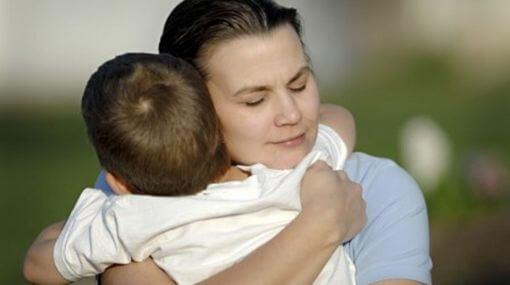 엄마의 희생 5가지