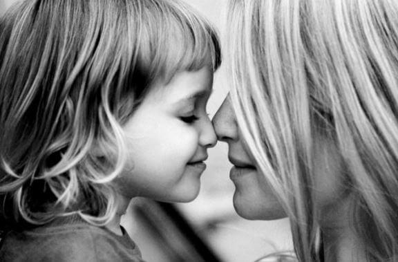 엄마에게 보내는 편지: 저의 어린 시절을 응원해 주세요
