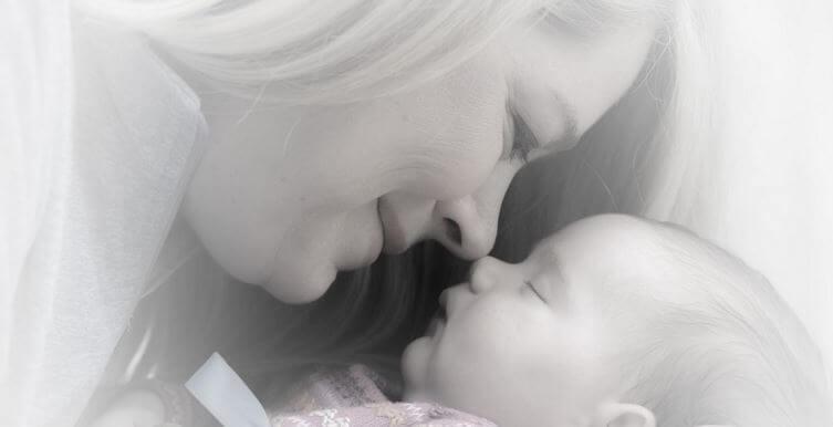아기의 냄새, 그 놀라운 연결