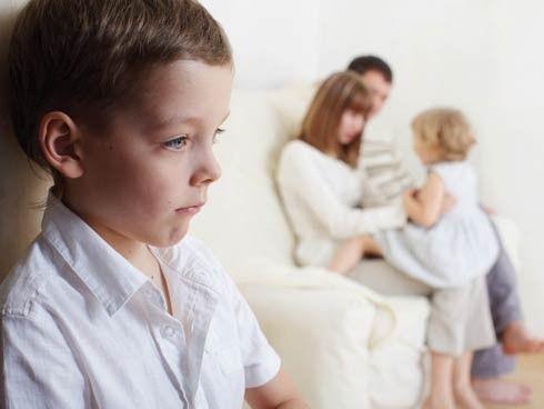 부모에게도 가장 아끼는 아이가 있을까?