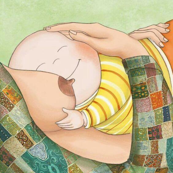 출산의 기쁨: 출산은 단순한 고통의 문제가 아니다