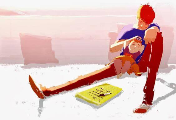 개인적 행복: 아이를 갖는 데 가장 중요한 조건