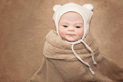 아기의 뇌에 관한 놀라운 이야기