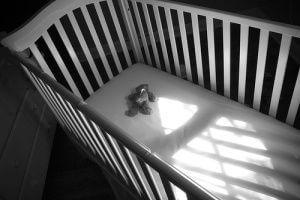 출산 전후의 슬픔: 엄마의 고통