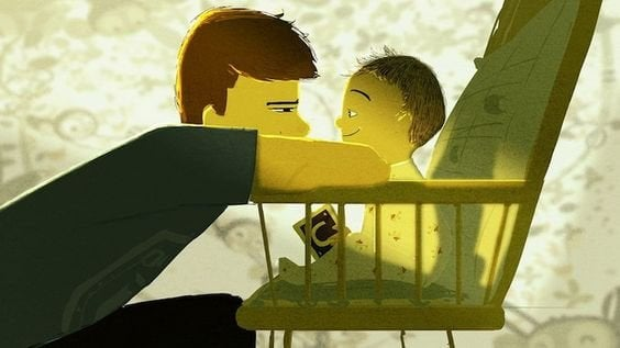 애착 양육: 아이를 사랑하는 멋진 방법