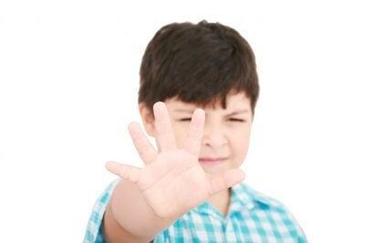 속옷 규칙: 아동 성적 학대를 피할 수 있는 정신적 호신술