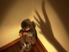 아동 학대의 징후에 관해 알아보자