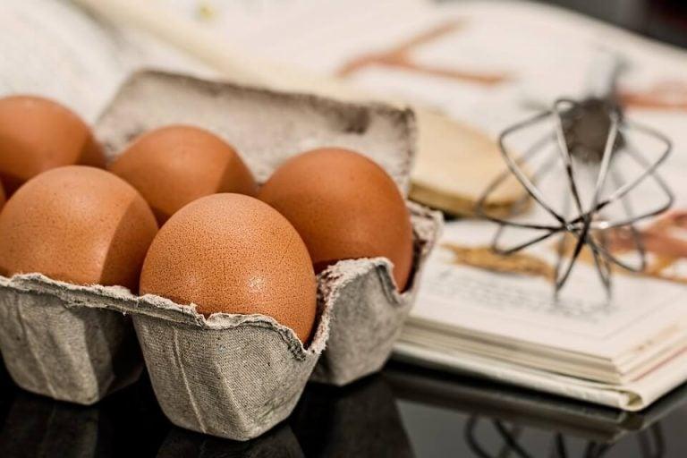 비타민 D와 달걀