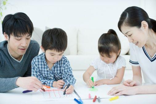 일본식 육아법과 문화
