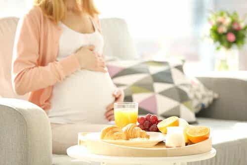 임신부가 피해야 할 음식 8가지는 무엇일까?