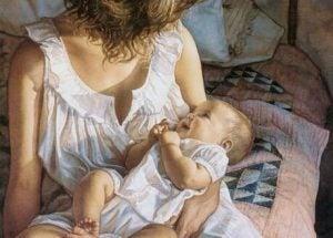 아기가 듣는 모든 것은 아기의 두뇌에 흔적을 남긴다