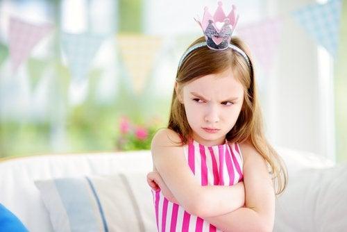 아이의 분노 조절