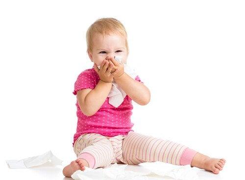장마철 감기를 예방하는 방법