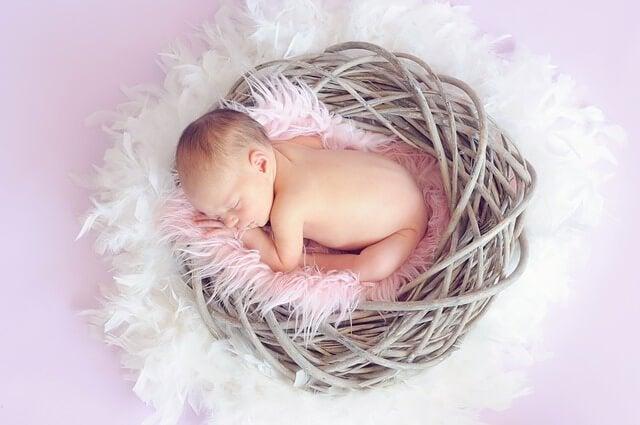 생후 4-6개월 아기의 수면 이해하기