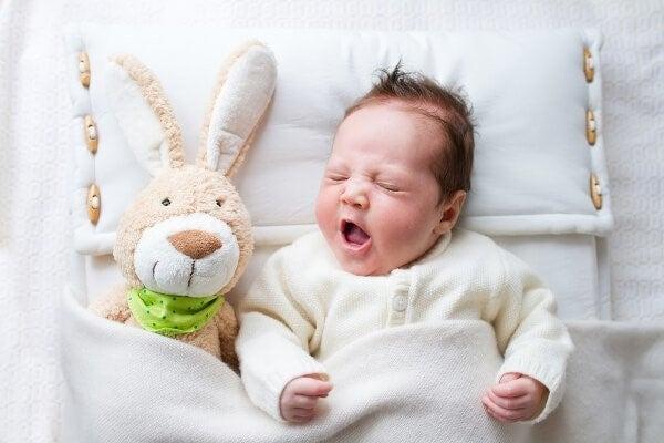 아이의 수면에 대해 저지르기 쉬운 실수 6가지