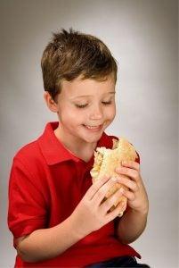 아이가 좋아하는 건강한 점심 도시락 14가지