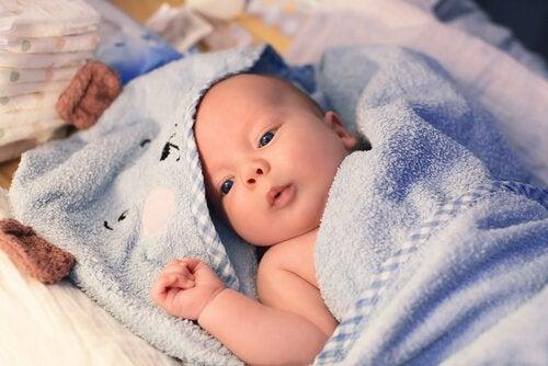 유아지방관은 무엇이고 언제 치료해야 할까?