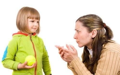 아이를 훈육하기 위한 7가지 핵심