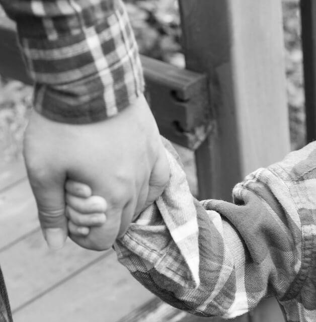 아빠 역할을 수행하지 않는 사람들의 5가지 특징