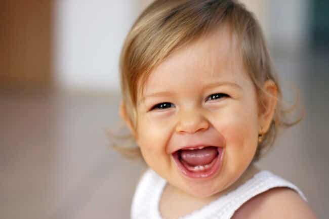 아이의 성격은 어떻게 형성되는 걸까?