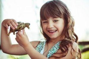 거북이 기술: 자신을 제어하는 방법