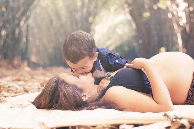 건강한 임신을 유지하는 방법