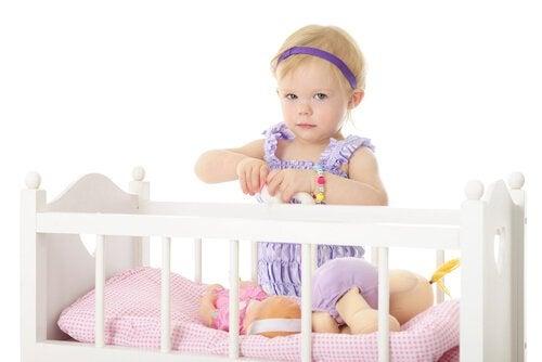 월령별 아기의 운동기능 발달 과정