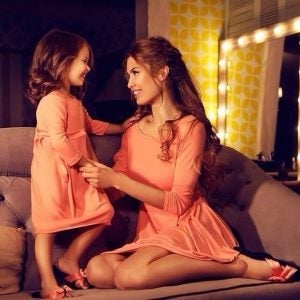 아이에게 사랑을 보여주는 13가지 방법