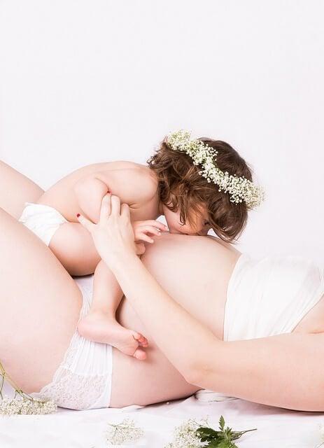 태아를 행복하게 만드는 6가지 방법