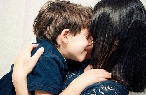 아이가 자신을 특별하다고 느끼게 해주는 4가지 방법