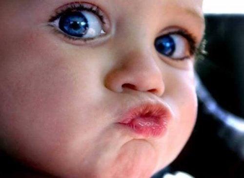아이에게는 원치 않는 애정 표현을 거절할 권리가 있다