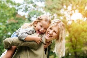 엄마의 부재가 아이에게 끼치는 영향