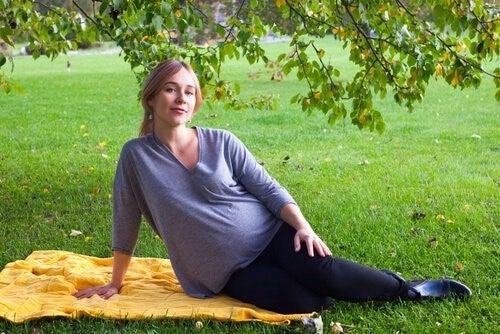 임신부가 할 수 없는 8가지