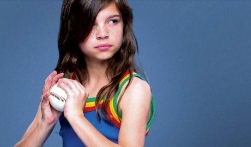 여자아이들은 공주가 아닌 슈퍼히로인이 되어야 한다