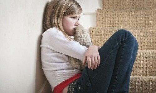 아동 학대는 무엇이며 어떤 영향을 남길까?