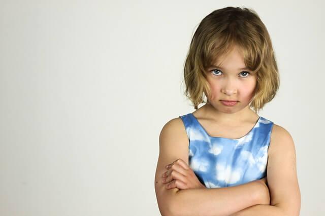 아이가 분노를 조절하도록 돕는 10가지 놀이
