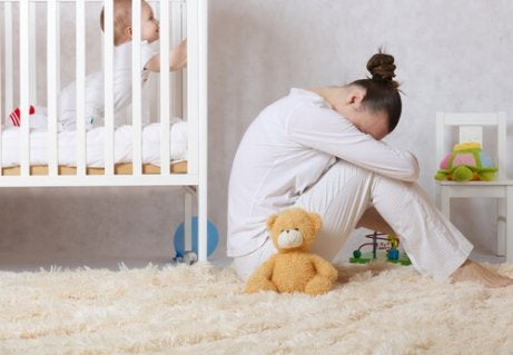산후 우울증의 원인, 증상 및 치료