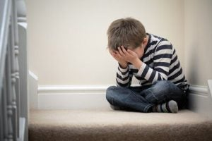 어린 시절의 불안과 싸우는 방법