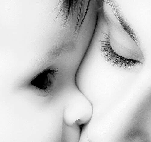 무조건적이고 영원한 엄마의 사랑