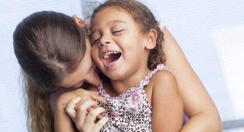 아이의 정서적 결핍을 나타내는 6가지 증상