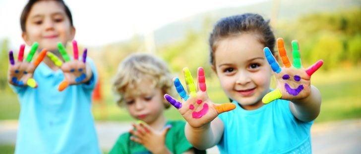 만 3-5세 아이를 위한 만들기 놀이 3가지